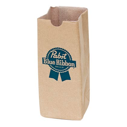 Busta regalo Pabst Blue Ribbon