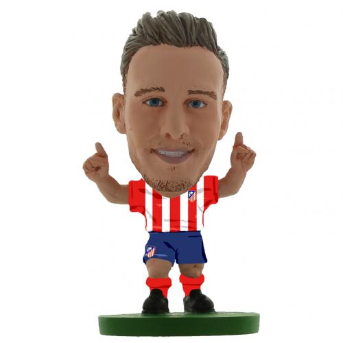 Action figure Atletico Madrid SoccerStarz