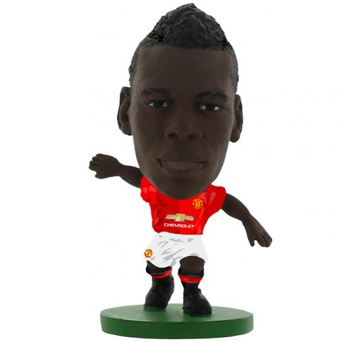Action figure Manchester United 241111