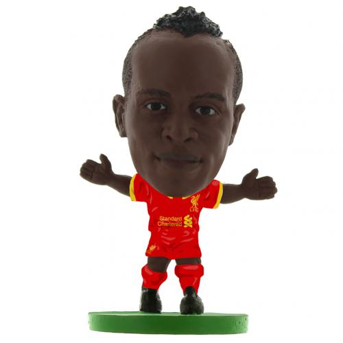 Action figure Liverpool FC 241114