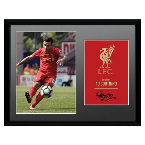Stampa Liverpool FC 241136