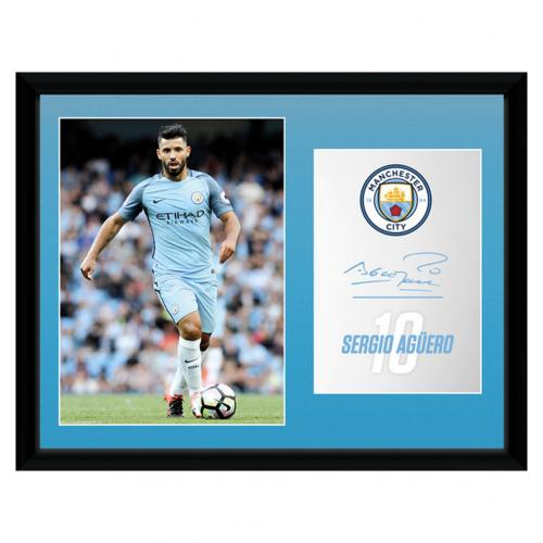 Stampa Manchester City 241137