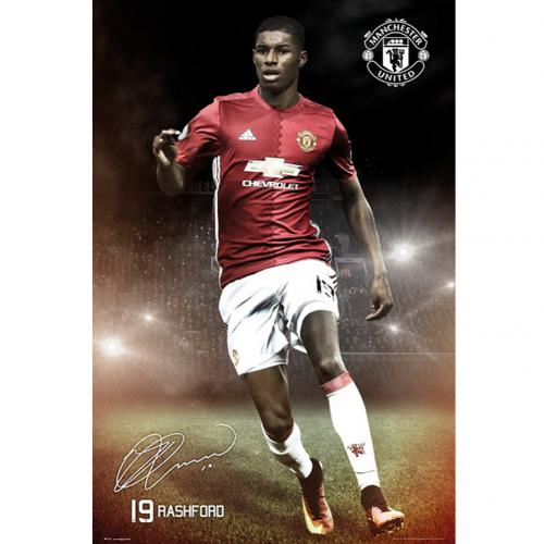 Poster Manchester United 241142