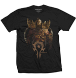 T-shirt World of Warcraft Blackhand Compilation