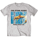 T-shirt The Stone Roses Fools Gold