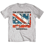 T-shirt The Stone Roses Waterfall