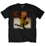 T-shirt The Rolling Stones Sticky Fingers Treacle
