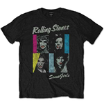 T-shirt The Rolling Stones Some Girls