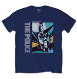 T-shirt The Police  241243