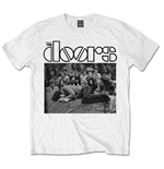 T-shirt The Doors Jim on Floor