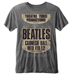 T-shirt The Beatles 241258