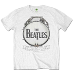 T-shirt The Beatles 241276