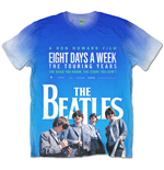 T-shirt The Beatles 241281