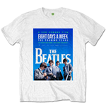 T-shirt The Beatles 8 Days a Week Movie Poster