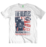 T-shirt The Beatles Coliseum Poster