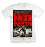 T-shirt StudioCanal Daleks Invasion Earth