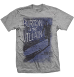 T-shirt StudioCanal The Villain