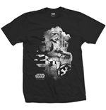 T-shirt Star Wars 241353