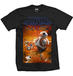 T-shirt Star Wars 241366