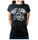 T-shirt Queen Logo