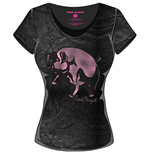 T-shirt Pink Floyd Animals Pig