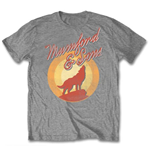 T-shirt Mumford And Sons 241437