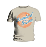 T-shirt Mumford And Sons 241438
