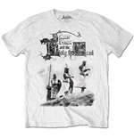 T-shirt Monty Python Knight Riders