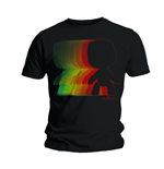 T-shirt Little Big Planet Retro Rainbow