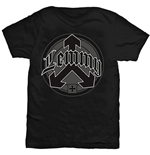 T-shirt Lemmy Arrow Logo