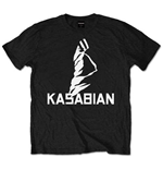 T-shirt Kasabian Ultra Face