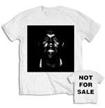 T-shirt Kanye West Not For Sale