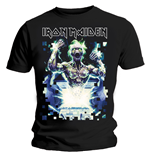 T-shirt Iron Maiden Speed of Light