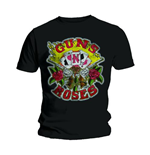 T-shirt Guns N' Roses Cards