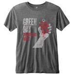 T-shirt Green Day 241538