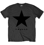 T-shirt David Bowie Blackstar