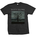 T-shirt Biffy Clyro Chandelier