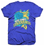 T-shirt Bananaman 241593