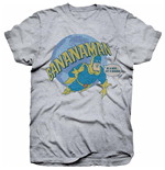 T-shirt Bananaman Eat A Bananaman