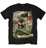 T-shirt Avenged Sevenfold Scandinavia