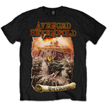 T-shirt Avenged Sevenfold Germany
