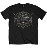 T-shirt Avenged Sevenfold Reflections