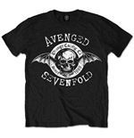 T-shirt Avenged Sevenfold Origins