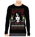 Felpa Alice Cooper Holiday 2015