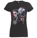 T-shirt Suicide Squad Suicide Squad Harley's Puddin