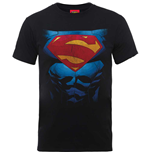 T-shirt Superman Pectacular Logo