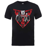 T-shirt Batman v Superman Battle for Gotham