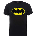T-shirt Batman Originals Official Batman Logo