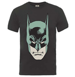 T-shirt Batman Originals Batman Head