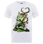 T-shirt Batman Poison Ivy Bombshell